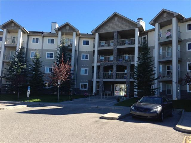 5000 Somervale Court SW #427, Calgary, AB T2Y 4M1 (#C4188324) :: The Cliff Stevenson Group