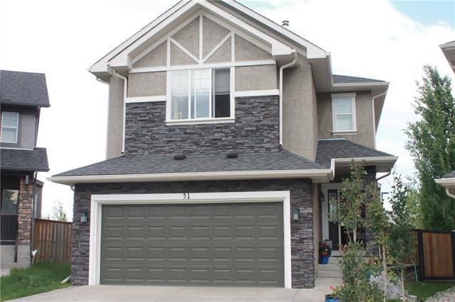 51 Aspen Stone Terrace SW, Calgary, AB T3H 5Z2 (#C4188373) :: The Cliff Stevenson Group