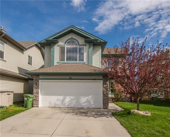 155 Coopers Close SW, Airdrie, AB T4B 2X1 (#C4188442) :: The Cliff Stevenson Group