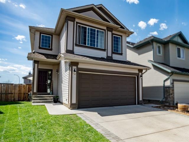 47 Cimarron Vista Circle, Okotoks, AB T1S 0B1 (#C4188458) :: Calgary Homefinders