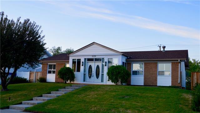 10216 Maplemont Road SE, Calgary, AB T2J 1W4 (#C4188558) :: The Cliff Stevenson Group