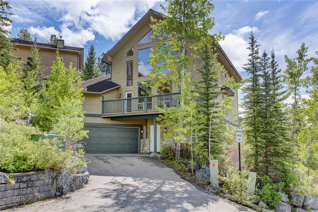 2 Aspen Glen #6, Canmore, AB T1W 1A6 (#C4188676) :: The Cliff Stevenson Group