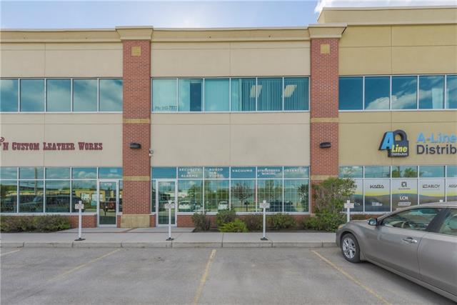 6725 Fairmount Drive SE, Calgary, AB T2H 0X6 (#C4188678) :: The Cliff Stevenson Group