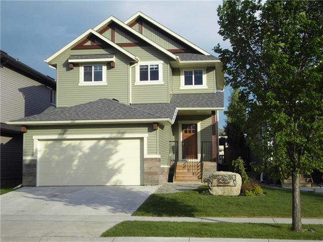 725 Hampton Hills Drive NE, High River, AB T1V 0E6 (#C4188725) :: Redline Real Estate Group Inc