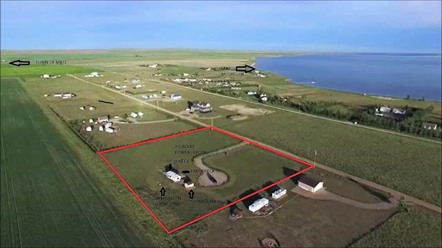 Address Not Published, Rural Vulcan County, AB T0L 1L0 (#C4188736) :: Tonkinson Real Estate Team