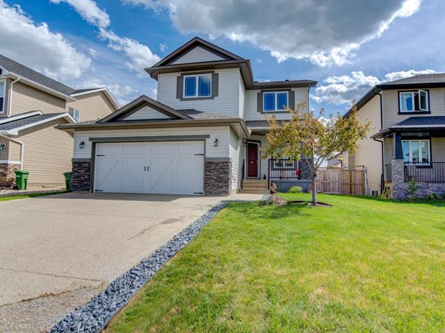 305 Ranch Close, Strathmore, AB T1P 0B5 (#C4188788) :: Your Calgary Real Estate