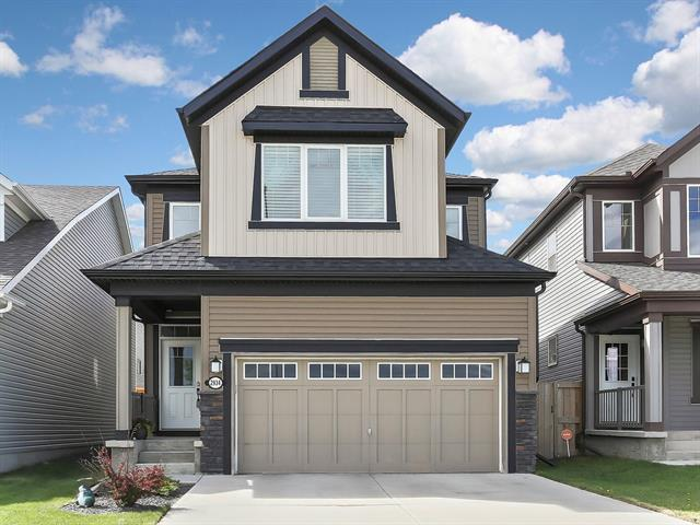 2934 Chinook Winds Drive SW, Airdrie, AB T4B 0P6 (#C4188792) :: Calgary Homefinders