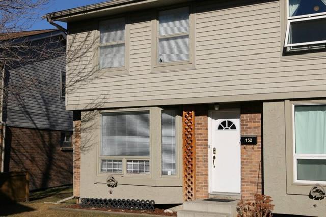 123 Queensland Drive SE #152, Calgary, AB T2J 5J4 (#C4188845) :: Tonkinson Real Estate Team