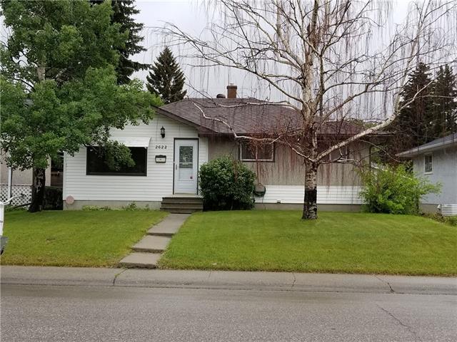 2622 46 Street SE, Calgary, AB T2B 1K9 (#C4188856) :: The Cliff Stevenson Group