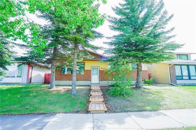 4035 26 Avenue NE, Calgary, AB T1Y 3J7 (#C4188911) :: The Cliff Stevenson Group