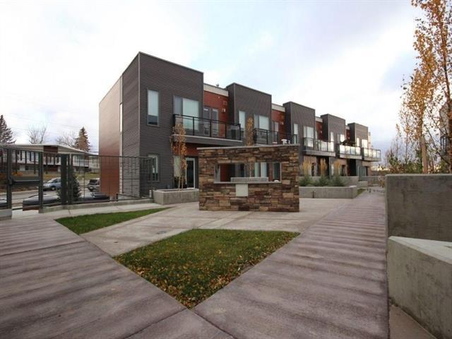89 34 Avenue SW, Calgary, AB T2S 3H4 (#C4188989) :: The Cliff Stevenson Group