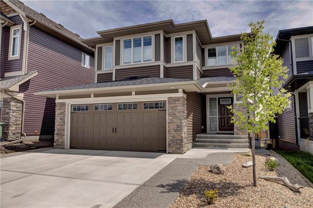 51 Mount Rae Heights, Okotoks, AB T1S 0N7 (#C4189001) :: The Cliff Stevenson Group