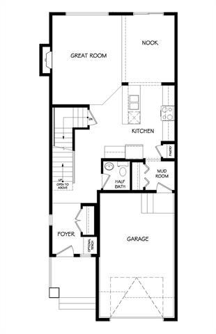119 Bayview Circle SW, Airdrie, AB T4B 4H5 (#C4189056) :: The Cliff Stevenson Group