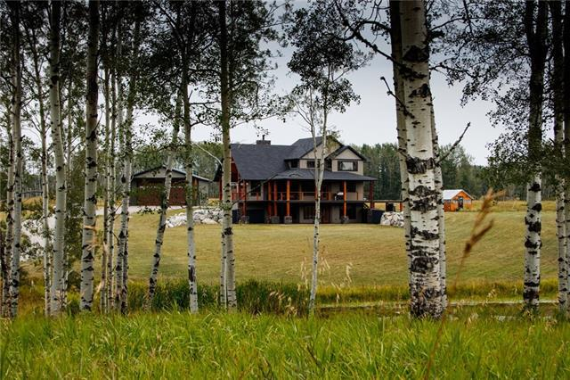 6334 Township Road 3 Address Not Published, Rural Mountain View County, AB T0M 1X0 (#C4189079) :: Calgary Homefinders
