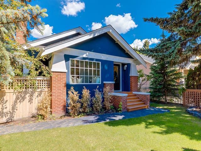 415 38 Avenue SW, Calgary, AB T2S 3G7 (#C4189195) :: The Cliff Stevenson Group