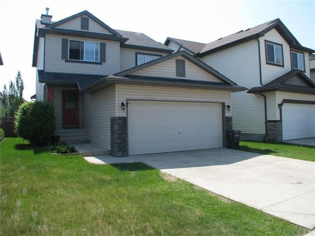 72 Cimarron Trail, Okotoks, AB T1S 2E5 (#C4189331) :: Your Calgary Real Estate