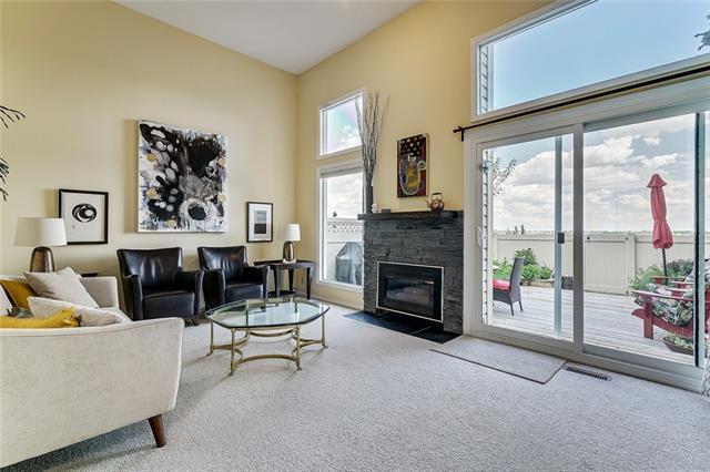 728 Queenston Terrace SE, Calgary, AB T2J 6H6 (#C4189366) :: Tonkinson Real Estate Team