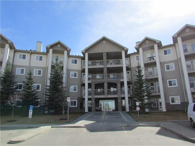 5000 Somervale Court SW #404, Calgary, AB T2Y 4M1 (#C4189386) :: The Cliff Stevenson Group