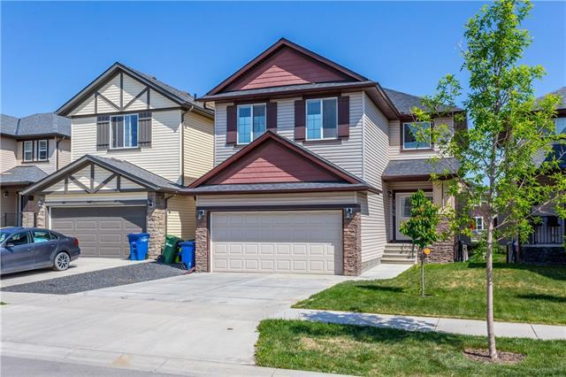 1746 Baywater Drive, Airdrie, AB T4B 0T3 (#C4189392) :: Your Calgary Real Estate