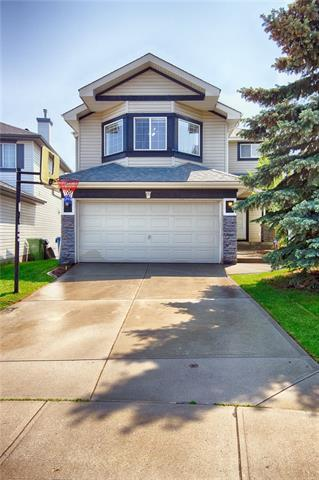 69 Somerglen Park SW, Calgary, AB T2Y 3M5 (#C4189409) :: The Cliff Stevenson Group