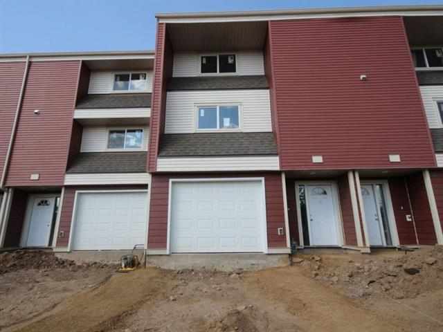 400 Silin Forest Road #43, Fort Mcmurray, AB T9H 3S5 (#C4189432) :: Redline Real Estate Group Inc