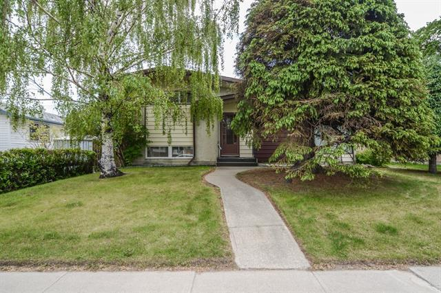 119 78 Avenue NE, Calgary, AB T2K 0R3 (#C4189464) :: Your Calgary Real Estate