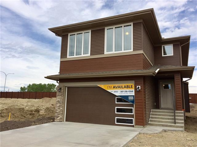 416 Chinook Gate Square SW, Airdrie, AB X0X 0X0 (#C4189474) :: The Cliff Stevenson Group