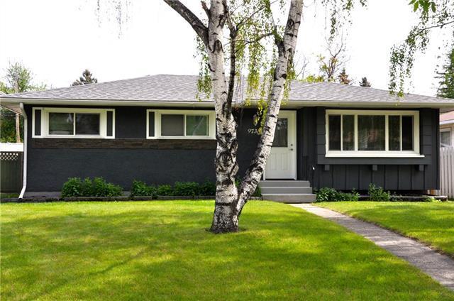9736 Fairmount Drive SE, Calgary, AB T2J 0S1 (#C4189519) :: Your Calgary Real Estate