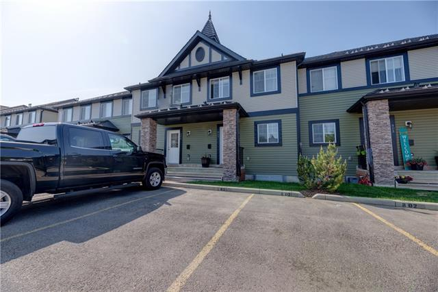 140 Sagewood Boulevard SW #804, Airdrie, AB T4B 3H5 (#C4189603) :: The Cliff Stevenson Group