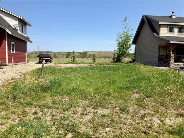 236 Cottageclub Crescent, Rural Rocky View County, AB T4C 1C3 (#C4189607) :: Your Calgary Real Estate