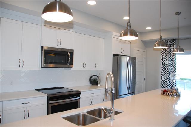 20 Seton Park SE #130, Calgary, AB T3M 2V4 (#C4189618) :: Your Calgary Real Estate