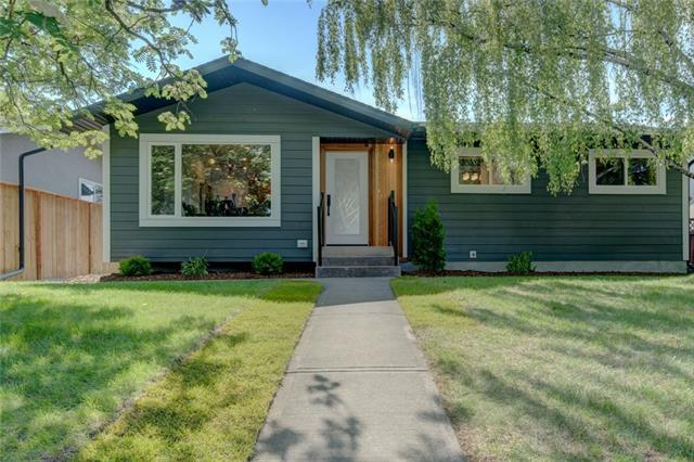 9727 Alberni Road SE, Calgary, AB T2J 0Y9 (#C4189665) :: Your Calgary Real Estate
