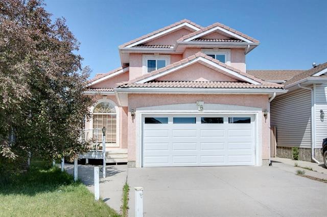 48 Costa Mesa Place NE, Calgary, AB T1Y 6W8 (#C4189683) :: The Cliff Stevenson Group