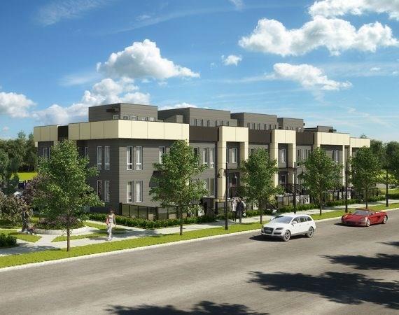 19464 37th Street SE #4, Calgary, AB T3M 0O0 (#C4189692) :: Your Calgary Real Estate