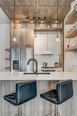 2702 17 Avenue SW #405, Calgary, AB T3E 8A5 (#C4189696) :: Tonkinson Real Estate Team