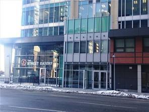 888 4 Avenue SW #807, Calgary, AB  (#C4189709) :: Carolina Paredes - RealHomesCalgary.com