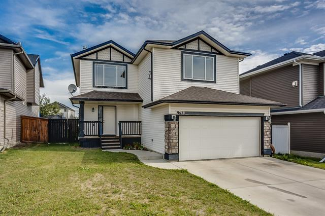 769 Fairways Green NW, Airdrie, AB T4B 3E6 (#C4189719) :: Your Calgary Real Estate