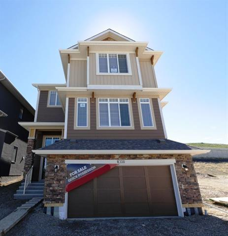 108 Sage Meadows Green NW, Calgary, AB T3P 0X4 (#C4189774) :: The Cliff Stevenson Group