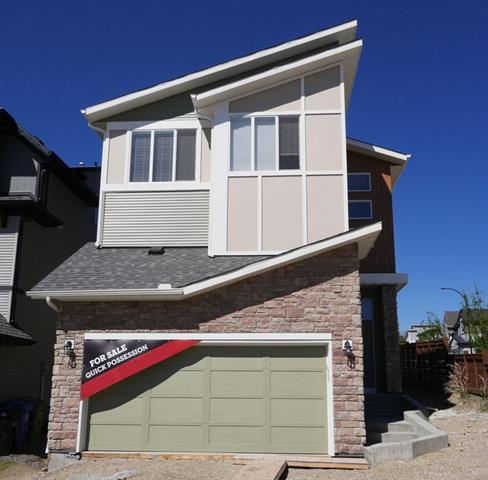 175 Sage Bluff Green NW, Calgary, AB T3R 0X8 (#C4189788) :: The Cliff Stevenson Group