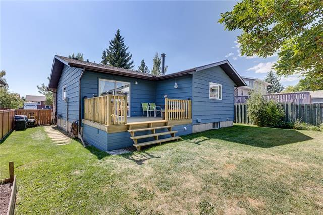 493 Big Springs Drive SE, Airdrie, AB T4A 1A3 (#C4189811) :: Your Calgary Real Estate