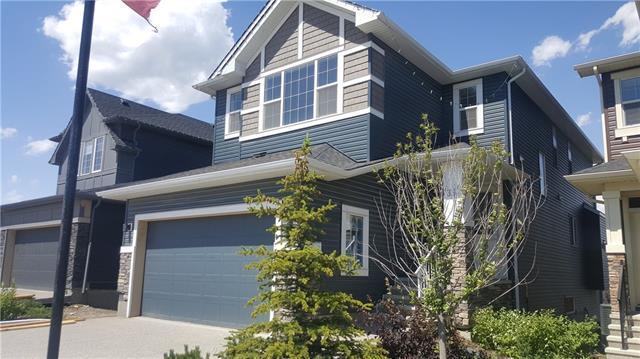 354 Sherwood Boulevard NW, Calgary, AB T3R 0G3 (#C4189821) :: Canmore & Banff