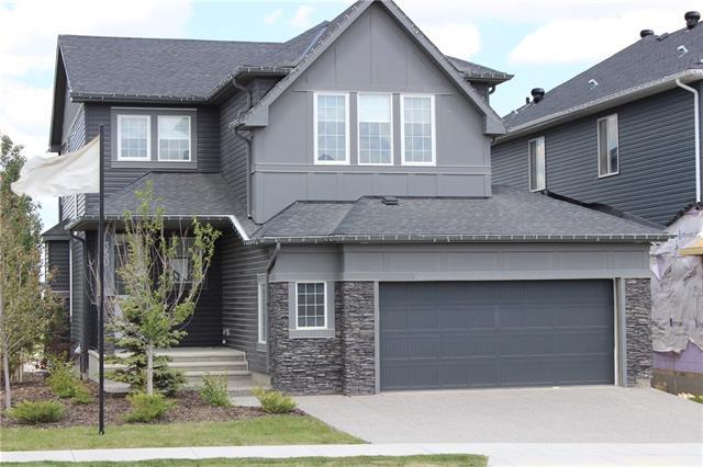 350 Sherwood Boulevard NW, Calgary, AB T3R 0G3 (#C4189822) :: Canmore & Banff