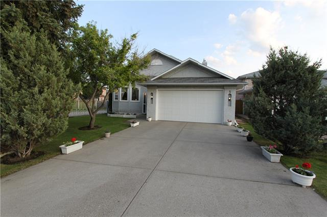 5 Coronado Place NE, Calgary, AB T1Y 6N9 (#C4189858) :: The Cliff Stevenson Group