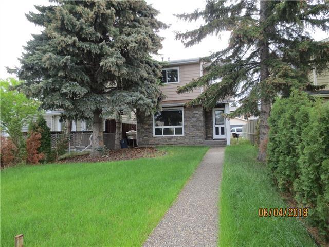 124 Erin Croft Crescent SE, Calgary, AB T2B 2V1 (#C4189911) :: Your Calgary Real Estate