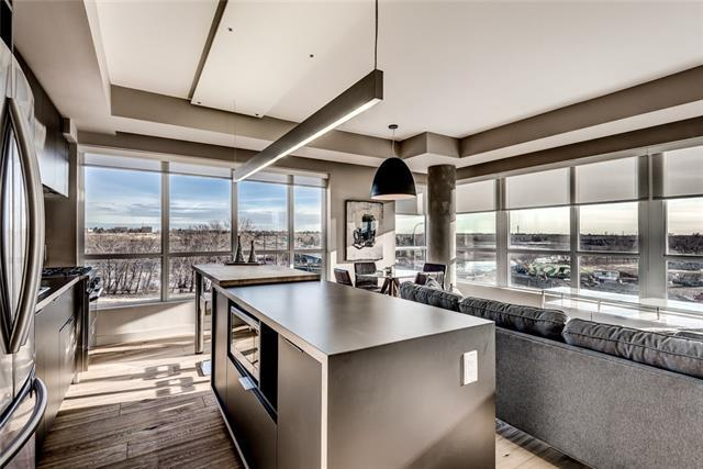 63 Inglewood Park SE #523, Calgary, AB T2G 3W5 (#C4189951) :: The Cliff Stevenson Group