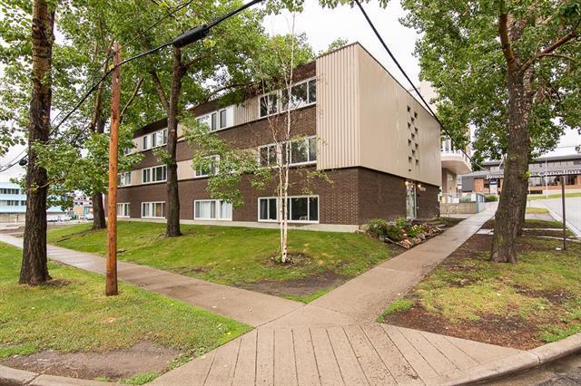 1604 15 Street SW #308, Calgary, AB T3C 1G5 (#C4189970) :: Redline Real Estate Group Inc
