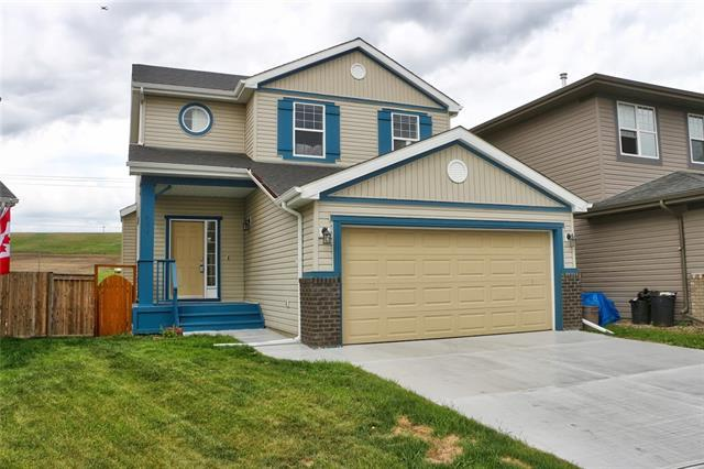 2276 Sagewood Heights SW, Airdrie, AB T4B 3N8 (#C4189971) :: The Cliff Stevenson Group