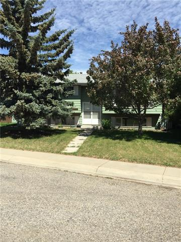 7 Wales Green, Strathmore, AB T1P 1A9 (#C4189980) :: The Cliff Stevenson Group