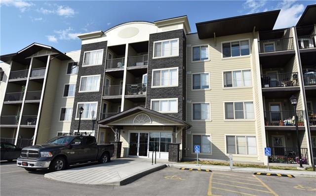625 Glenbow Drive #1218, Cochrane, AB T4C 0S7 (#C4189994) :: Redline Real Estate Group Inc