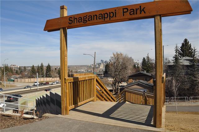 2503 12 Avenue SW, Calgary, AB T3C 0S3 (#C4190031) :: Tonkinson Real Estate Team